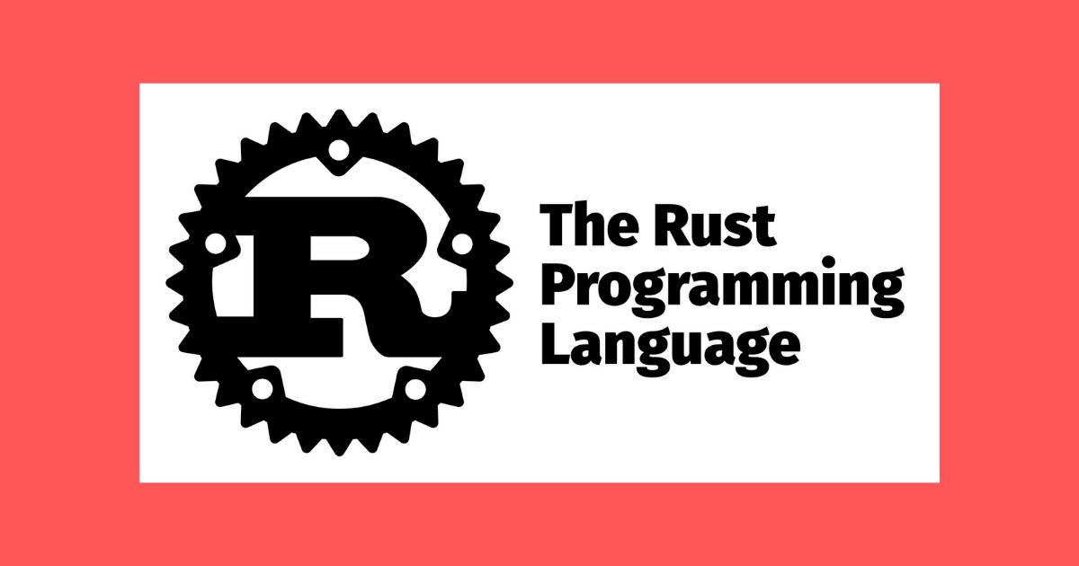 Rustlang_おすすめ教材